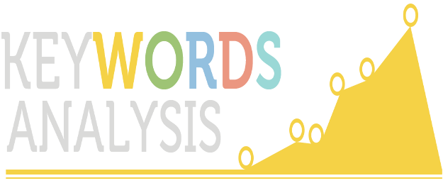 Keywords Analysis tools