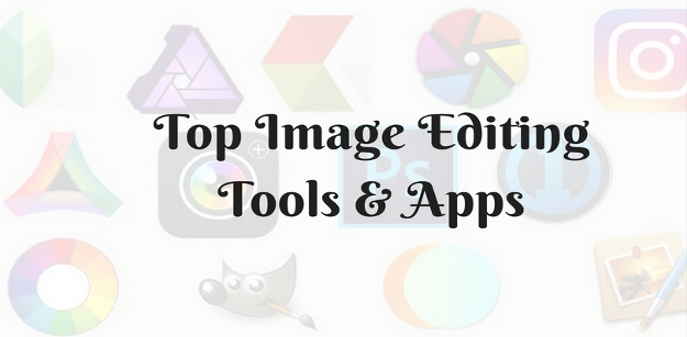 Top Image Editing Tools & Apps