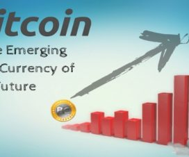 Bitcoin as the Emerging Digital currency of Future