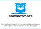 Contentmart -The best platform to get high quality content