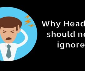 Why Headaches should not be ignored-