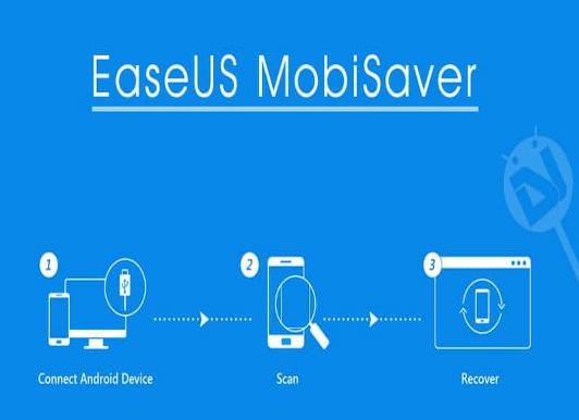 EaseUS MobiSaver