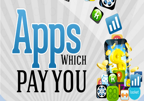 Getting Paid Through Mobile Applications
