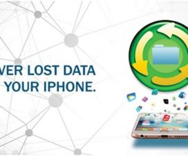 Top 10 iPhone Data Recovery Softwares for Mac Win