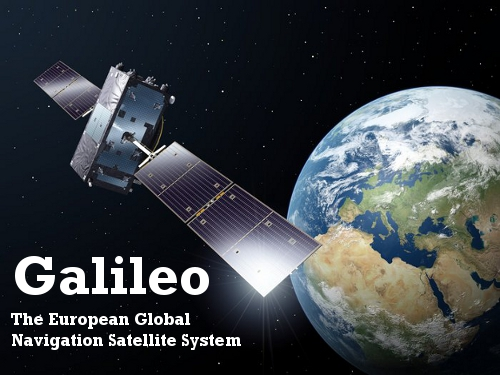 Galileo support