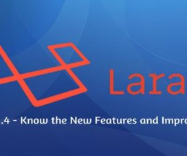 Laravel 5.4 - Know the New Features and Improvements