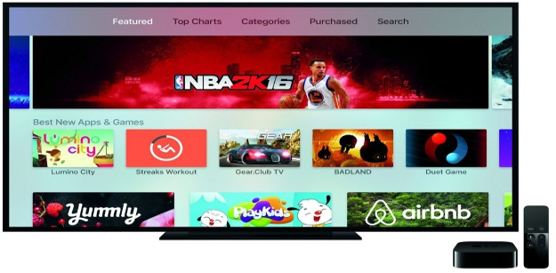 10 Reasons Why You Should Get an Apple TV