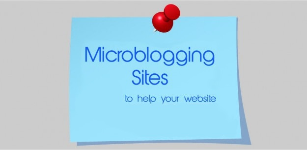List of Microblogging Websites