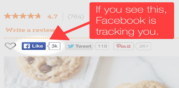 Stop Facebook from Tracking Your Every Move