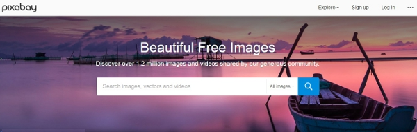 pixabay - free image download site