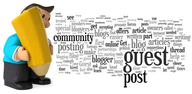 How to Increase the Momentum of your Guest Posting Via Social Media