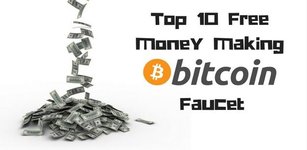 Top 10 Free Money Making Bitcoin...
