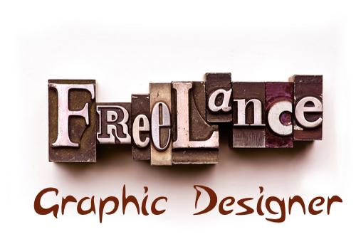 Freelance Graphic Designing