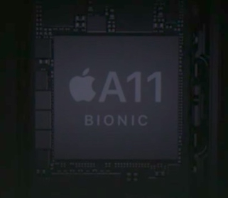 A11 Bionic neural engine