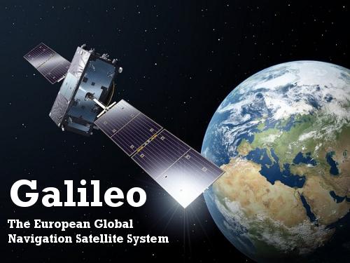 Galileo support