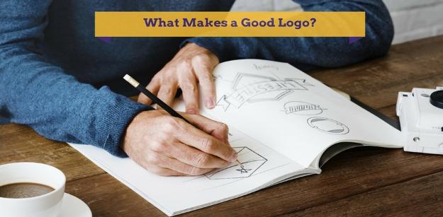 What makes a Good Logo-