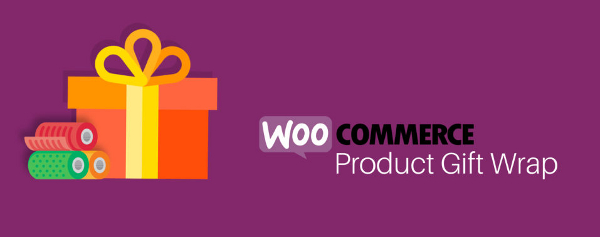 WooCommerce Product Gift Wrap