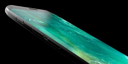 iPhone X Glass