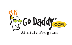 GoDaddy Affiliate Network