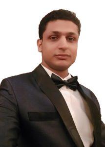 Mohd Atif - Digital Marketer - Blogger