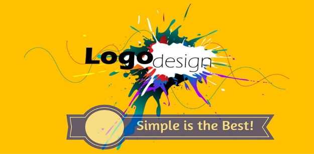 Logo Design Simple Is The Best