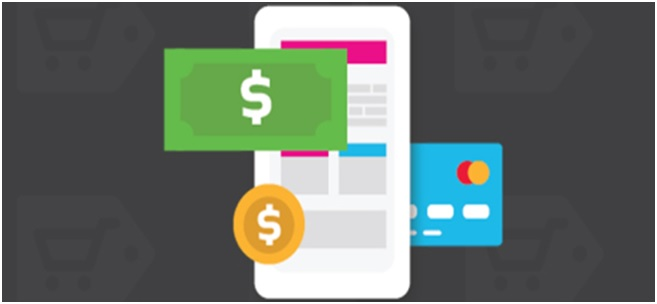 Mobile As point-of-sale (POS)