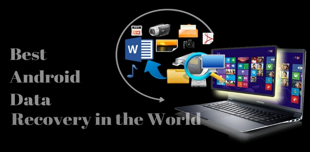 Best Android Data Recovery in the World