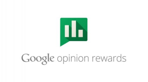 Google Opinion - Online Surveys