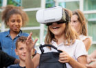 How Virtual Reality Enhances Classroom Experiences