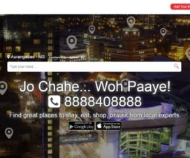 Callme.co.in - Local Search Engine in India