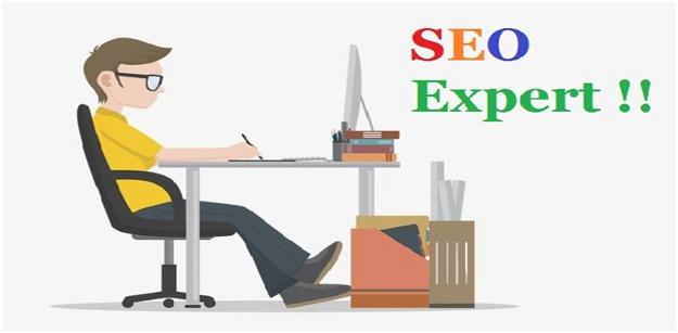 Key Reasons Why Hiring an SEO Expert Makes More Sense