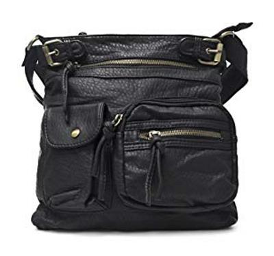 Extra Spacious Handbag
