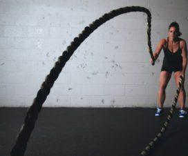 Top 6 Health Benefits of Strength-Training
