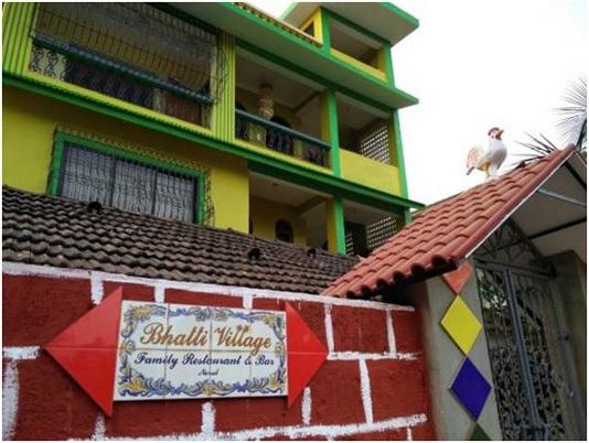 BHATTI VILLAGE, NERUL