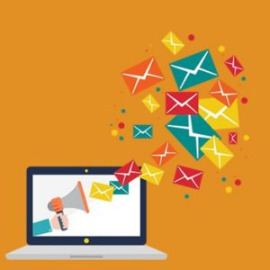 Personalize e-commerce email