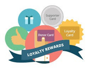 Reward loyal customers with special discounts
