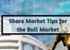 Share Market Tips for the Bull Market