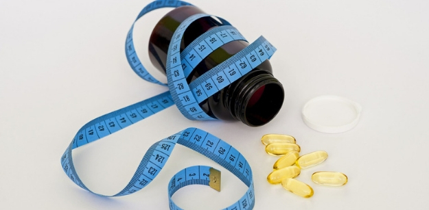 Do weight loss pills have any impact on mental health