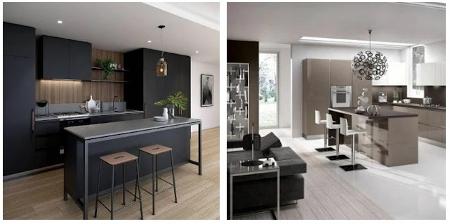 Modern Kitchen Design (Basenk) App