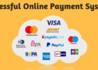 Successful online payment systems