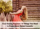 Your Beauty Regimen- 10 Things You Need to Know About Botox Cosmetic