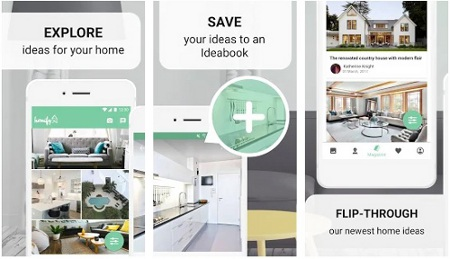 homify - modify your home