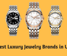 10 Best Luxury Jewelry Brands in USA