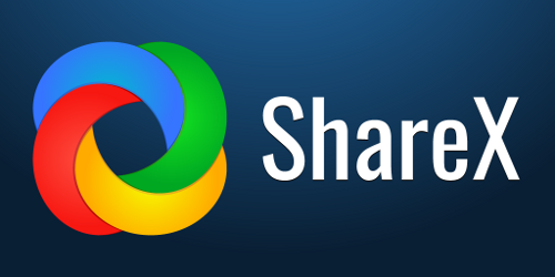 Sharex Screen Recording Software for Windows