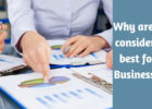 Why are NBFCs considered the best for SME Business Loan