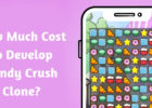 How Much Cost to Develop Candy Crush Clone