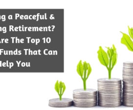 Planning a peaceful and relieving Retirement? Here are the top 10 mutual funds that can help you