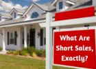 What Are Short Sales, Exactly