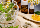 What are the benefits of naturopathic medicines