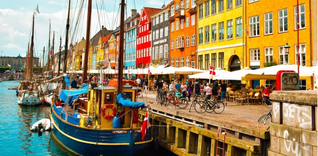 A trip to Denmark- How to Dress like a Local in Copenhagen